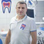 Кравченко Андрей Васильевич