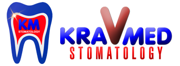 Стоматология Kravmed в Гомеле
