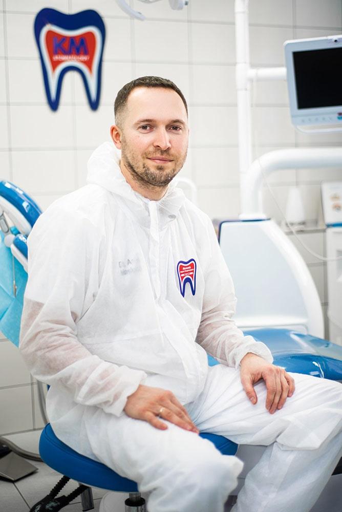 Маскалёв Андрей Владимирович